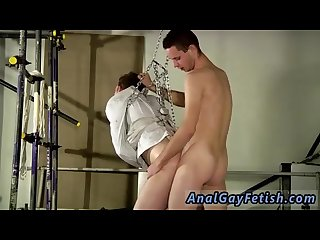 Young boys hard bondage and gay boy bondage breeding what a hardcore