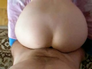Amateur homemade mature sex real hidden cam voyeur pov milf ass