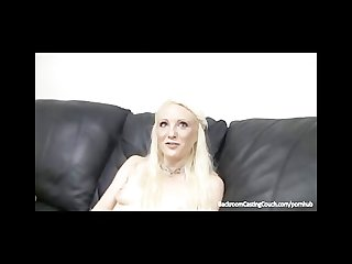 Backroom anal and creampie