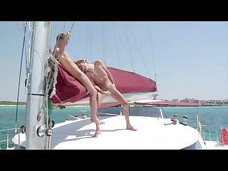 Love boat scene 3