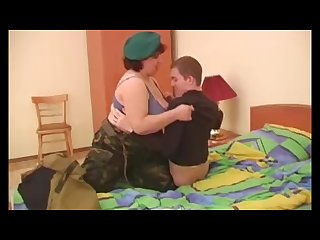 Russian mature alisa 06