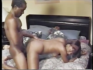 Black and nasty scene 4