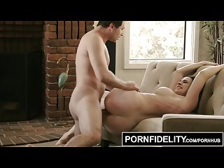Pornfidelity chanel preston and james deen share their sex life with you