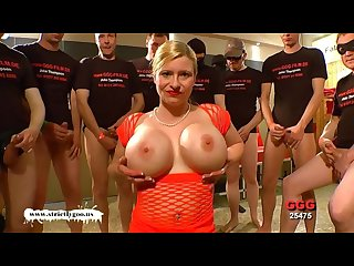 Super busty milf knows how to please men german goo girls