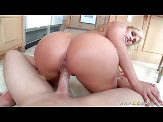 brazzers stepmom takes some young cock