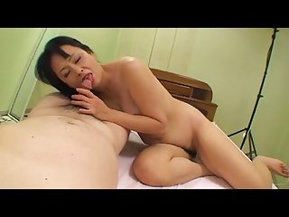 Mature japanese amateur fucking old soft cock