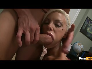 straight double ds - Scene 2