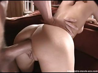 Big dick anal and messy north cumshot in this classic 1994 movie