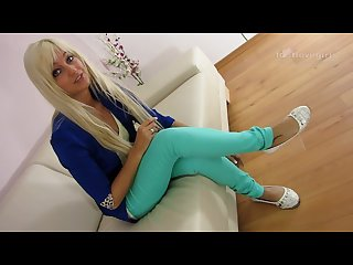 Marinka feet5