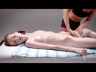 Emily bloom seductive sensual massage