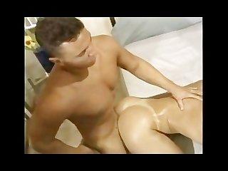 Fucking a bodybuilder