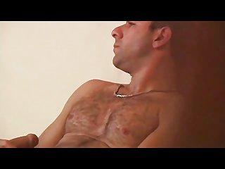 Straight Guys Caught On Tape 6 - Scene 5