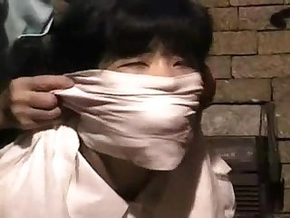Japan bondage gagged 05