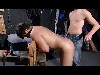 Discipline a slave 0014