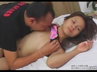 Philippine porn movie cute girl got fucked by brother in law