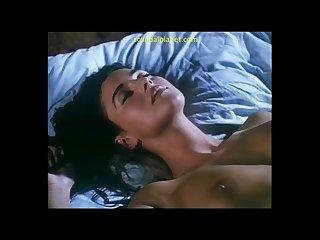Monica bellucci nude boobs and juicy nipples in vita coi figli movie