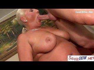 Oma anal mature granny
