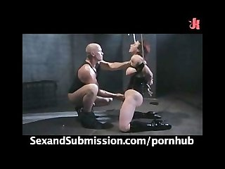 Kylie ireland in real bdsm sex scene