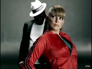 My humps fergie ft marsha may Pmv Teaser