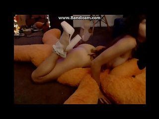 Miss alice94 striptease and grinding