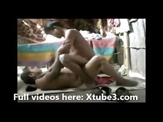 Indian Desi village wife fucked by her neighbor bf at home