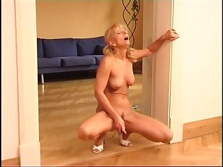 Secrets of horny mature 9 scene 6