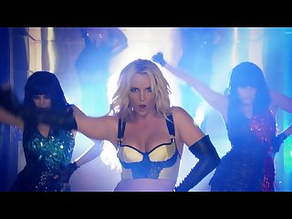 Britney spears work bitch feat kayden kross pmv