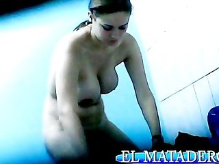 Jazmin Puta Colombiana
