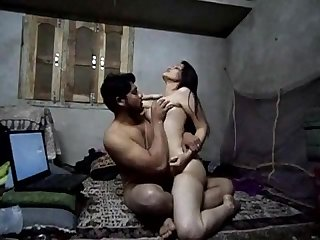 Desi couple erotic wild fuck