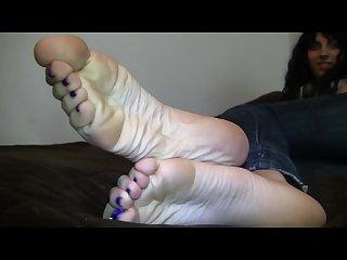 Anastasia feet 3