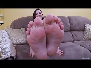 Karlee grey size 7 5 foot tease