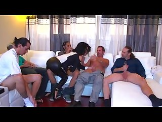 milf veronica avluv batchelor party gangbang