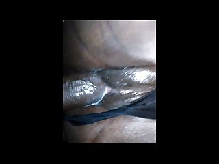 Soaking wet creamy pussy