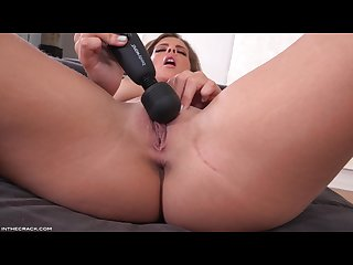 Spicy sensations Keisha grey