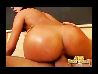 Agatha arab
