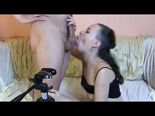 Amateur young pornstar tv show backstagetutorial euro babe sylvia chrystall