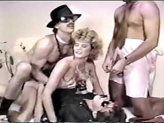 Classic dpp scenes Ginger lynn between the cheeks 1985