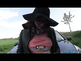 Public agent fashion student fucks full video tiny cc fullpornvideo