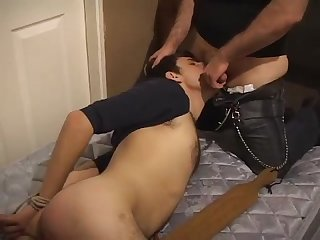 Training a sub part 2