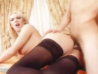 Fuck my bitch shes a tranny scene 4