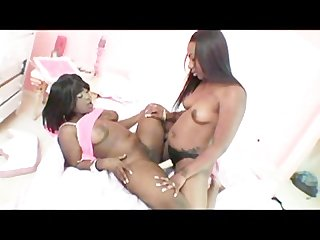 Chocolate sorority sistas 4 scene 4