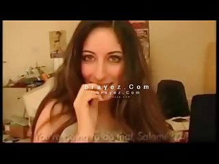 Brayez com filming my Arab wife with france guy
