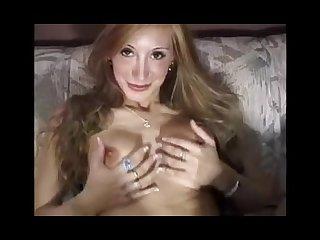 Sexy argentinian milf