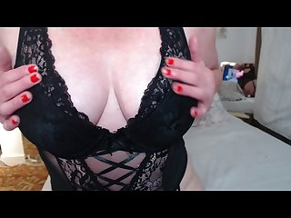 5 minute Welcome to my cam room on Skype dawnskye1962