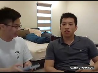 Gaypinoyporn com besfriends cummed together