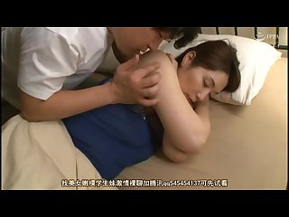 8 - Japanese Mom And Stepson In Midnight - LinkFull In My Frofile