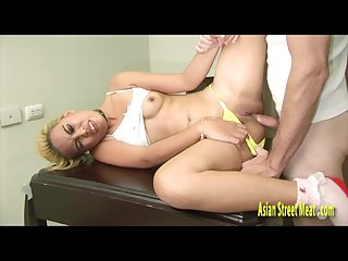 Thai anal goldanal