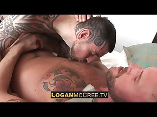 Logan mccree and thommy bait loganmccree tv