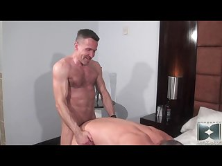 Matt sizemore fucks mature guy bb
