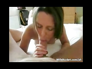 Slutty milf loves fucking